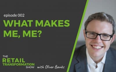 002: Who is Oliver Banks?