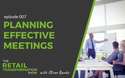 007: Planning Effective Meetings