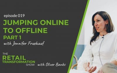 019: Jumping Online To Offline (part 1)