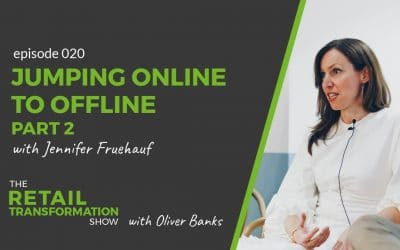 020: Jumping Online To Offline (part 2)