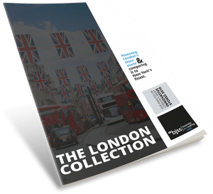 London Store Report - The London Collection