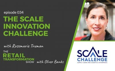 034: SCALE Innovation Challenge with Rosemarie Truman