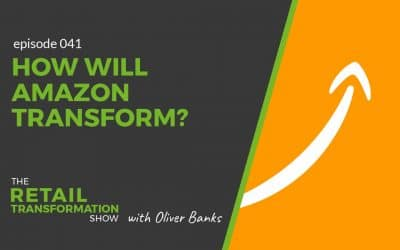 041: How Will Amazon Transform?