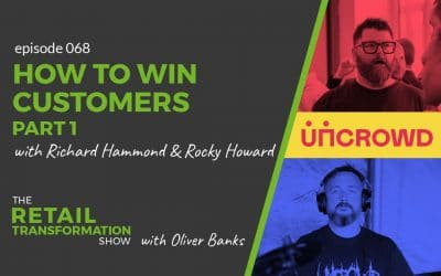 068: How To Win Customers (part 1)