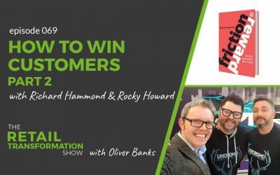 069: How To Win Customers (part 2)