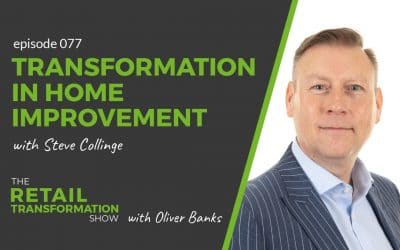 077: Transformation In Home Improvement