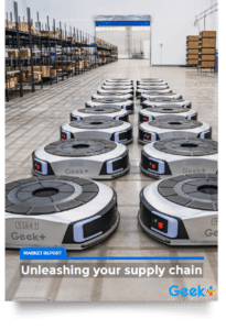 Unleashing Your Supply Chain - Market Report