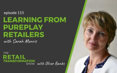 115: Learning From Pureplay Retailers