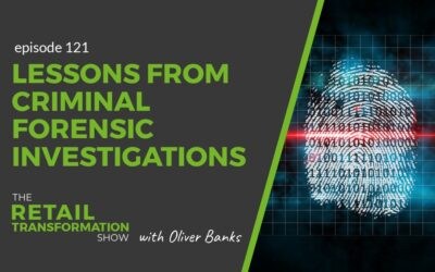 121: Lessons From Criminal Forensic Investigations